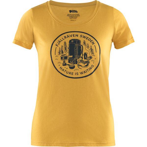 Fikapaus T-shirt W F160 L