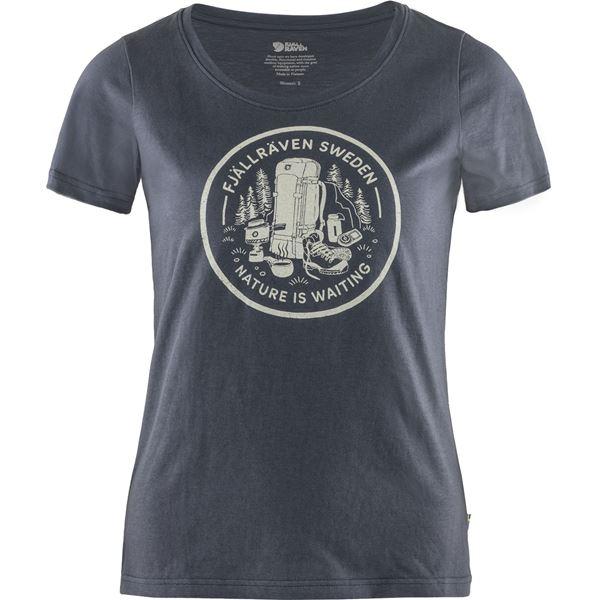 Fikapaus T-shirt W F560 L