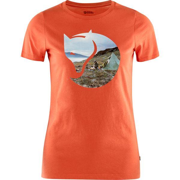 Gädgaureh '78 T-shirt W F333 L