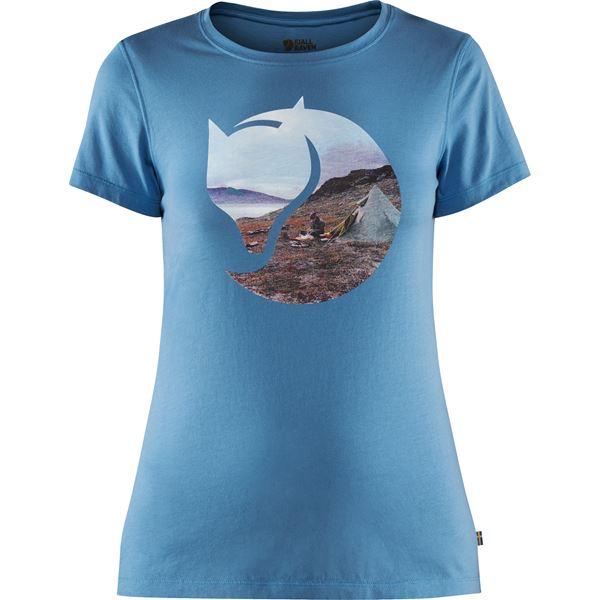 Gädgaureh '78 T-shirt W F524 L