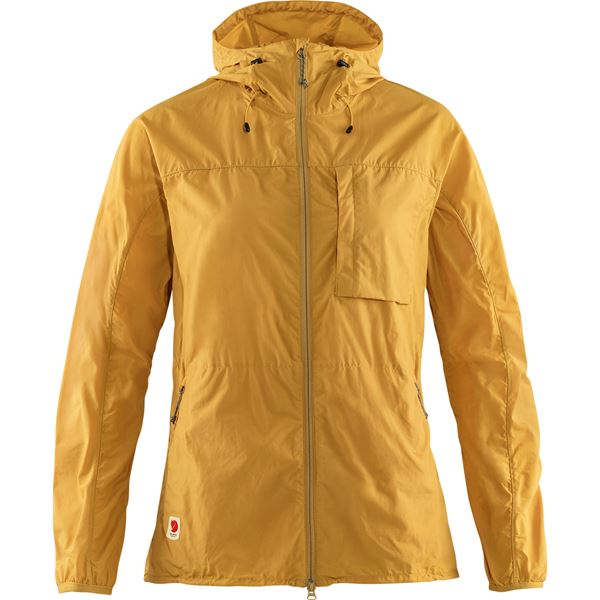 High Coast Wind Jacket W F160 L