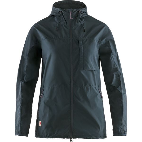 High Coast Wind Jacket W F560 L