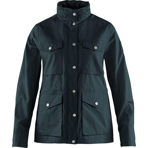 Räven Lite Jacket W F555 L