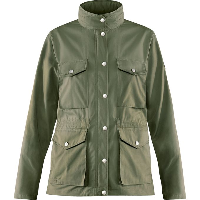 Räven Lite Jacket W