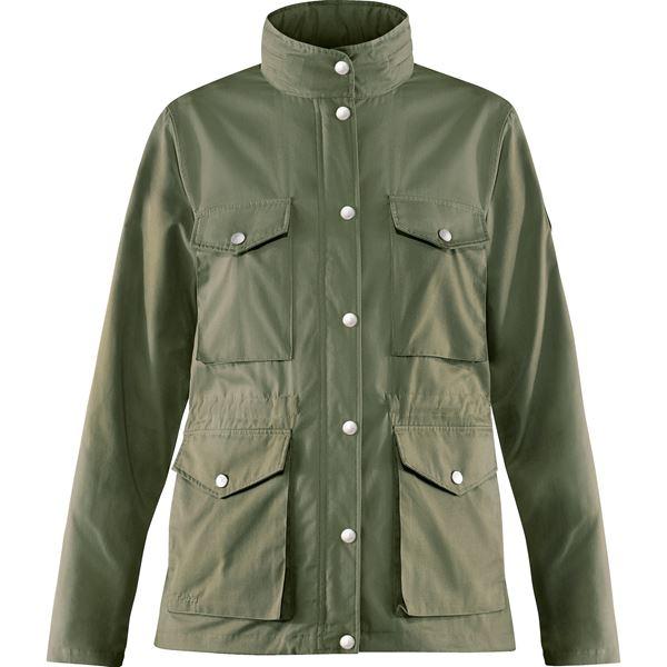 Räven Lite Jacket W F620 L