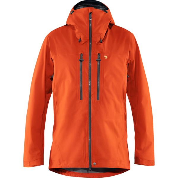 Bergtagen Eco-Shell Jacket M F208 L