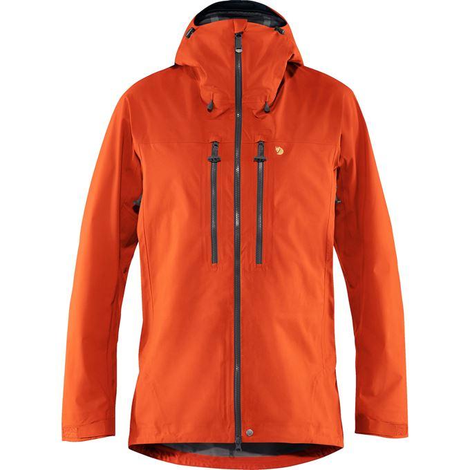 Bergtagen Eco-Shell Jacket M F208 L