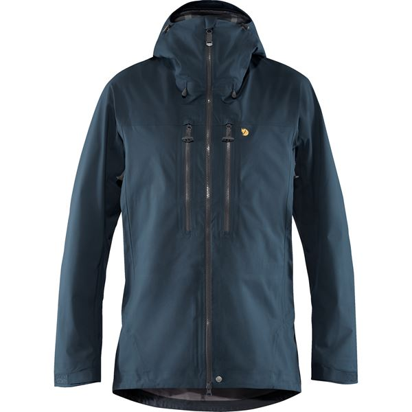 Bergtagen Eco-Shell Jacket M F570 L