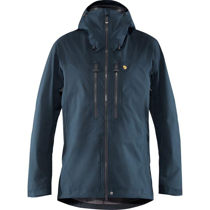 Bergtagen Eco-Shell Jacket M F570 L
