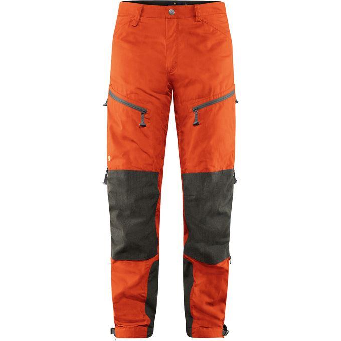 Bergtagen Trousers M F208 44