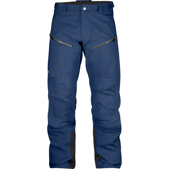Bergtagen Eco-Shell Trousers M