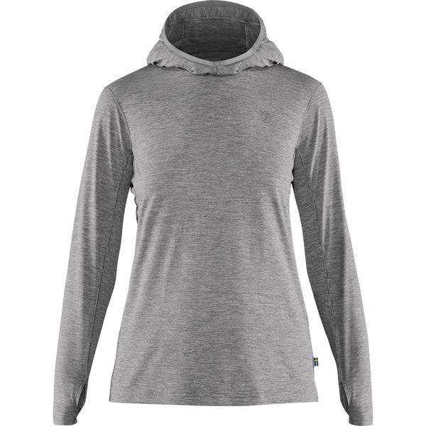 Abisko Sun-hoodie W F016 L