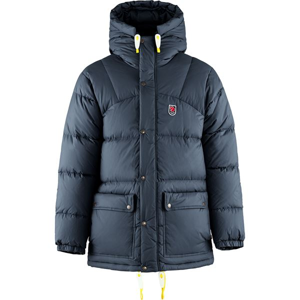 Expedition Down Jacket M