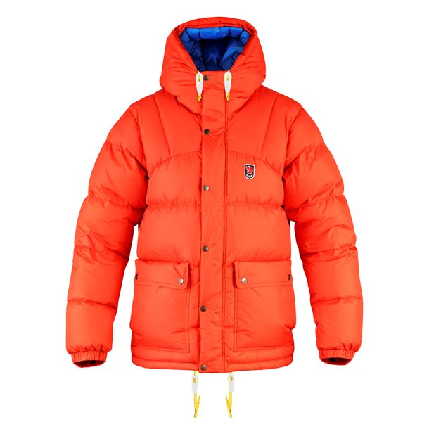 Expedition Down Lite Jacket M F214 L