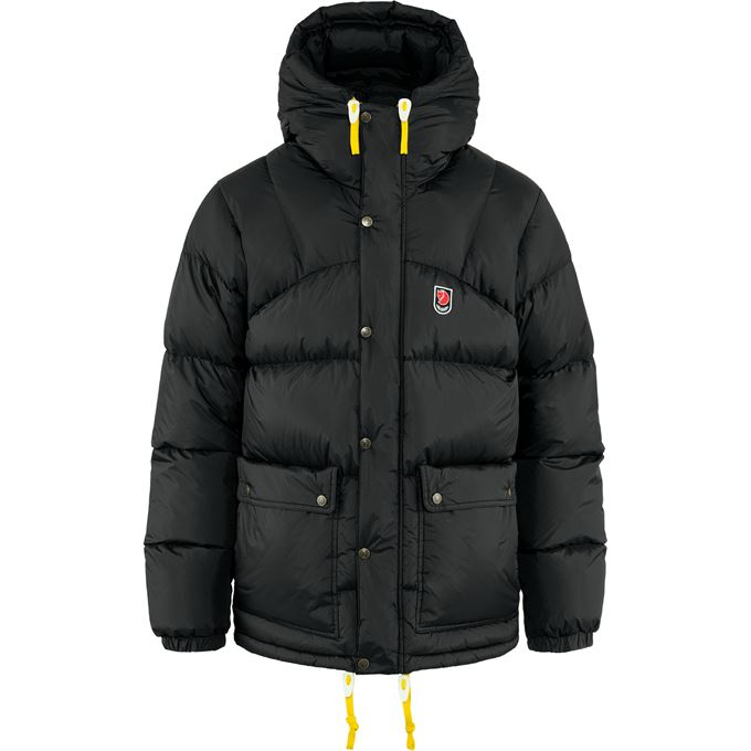 Expedition Down Lite Jacket M F550 L
