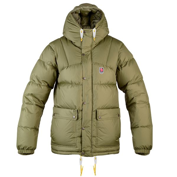 Expedition Down Lite Jacket M F620 L