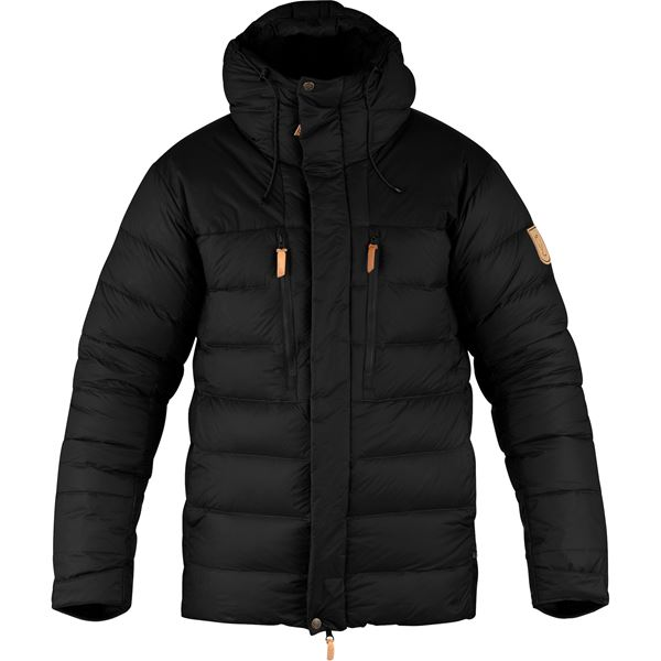 Keb Expedition Down Jacket M