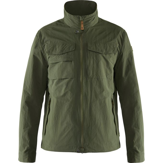 Travellers MT Jacket M