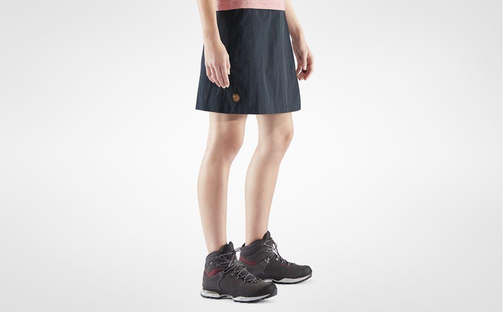 Fjällräven Travellers MT Skort W Shorts & skirts Women's