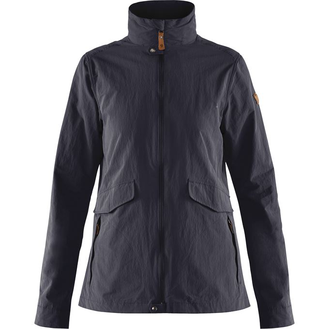 Travellers MT Jacket W