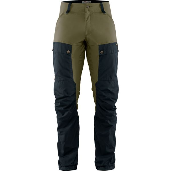 Keb Trousers M Reg F555-622 42