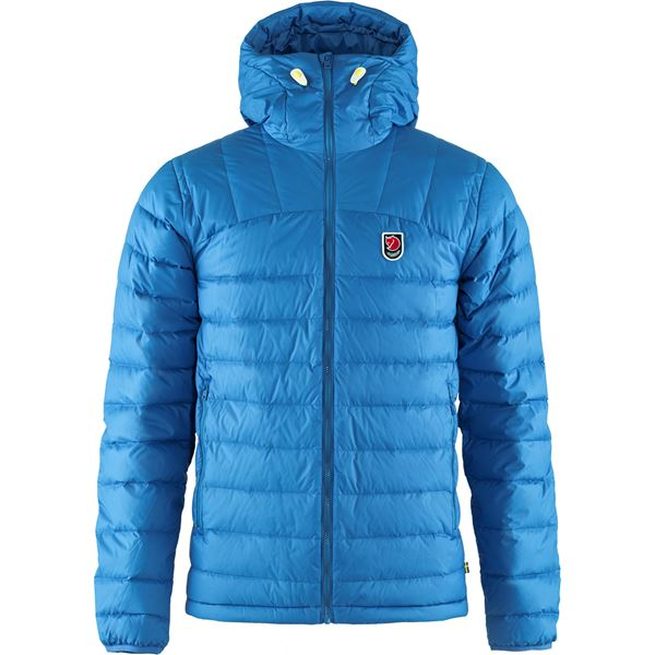 Expedition Pack Down Hoodie M F525 L