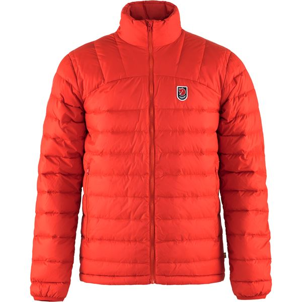 Expedition Pack Down Jacket M F334 L