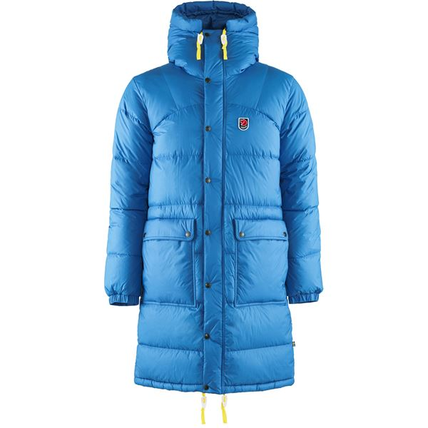 Expedition Long Down Parka M F525 L