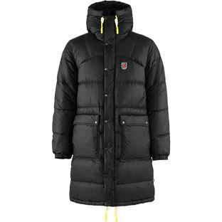 Expedition Long Down Parka M