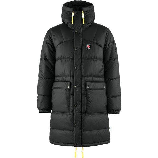 Expedition Long Down Parka M F550 L