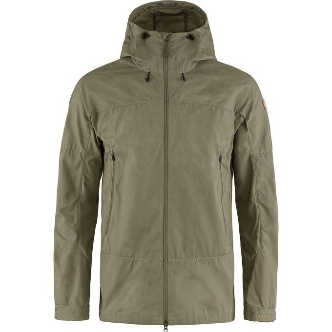 Abisko Lite Trekking Jacket M