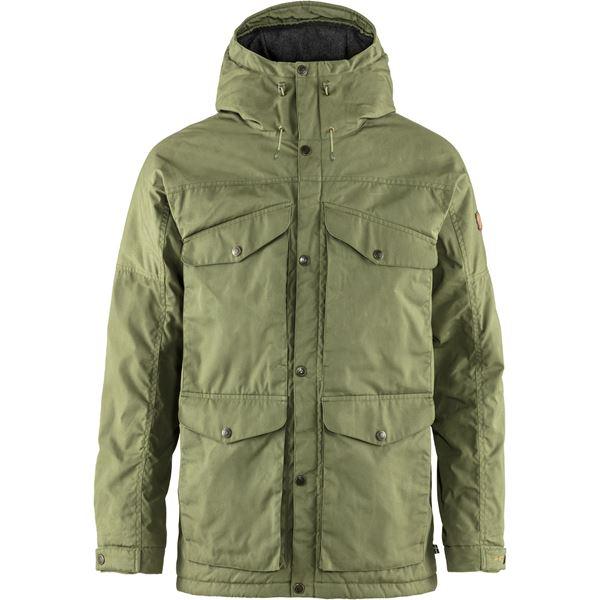 Vidda Pro Wool Padded Jacket M F620 L