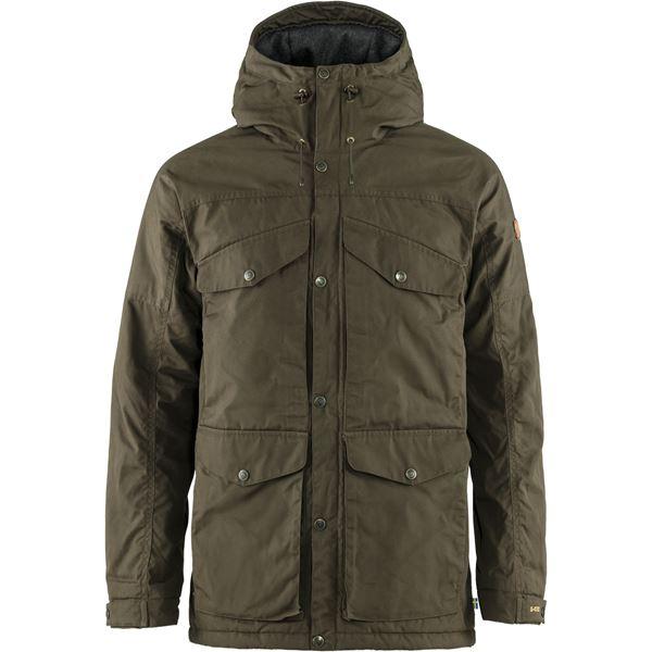Vidda Pro Wool Padded Jacket M F633 L