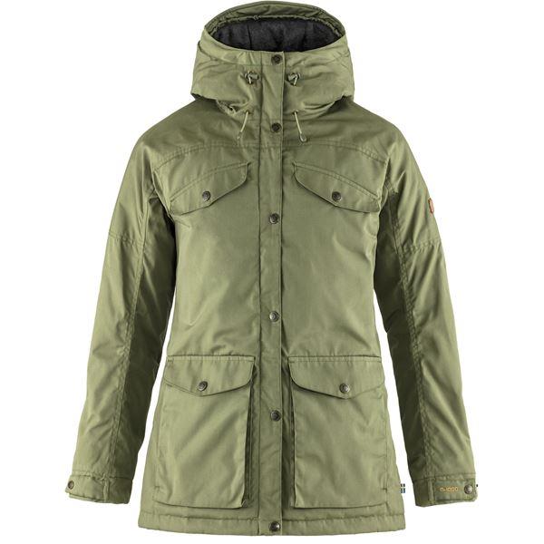 Vidda Pro Wool Padded Jacket W F620 L