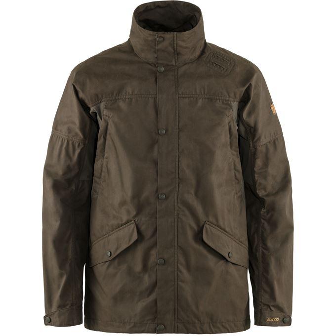 Forest Hybrid Jacket M