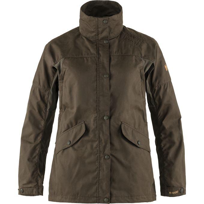 Forest Hybrid Jacket W