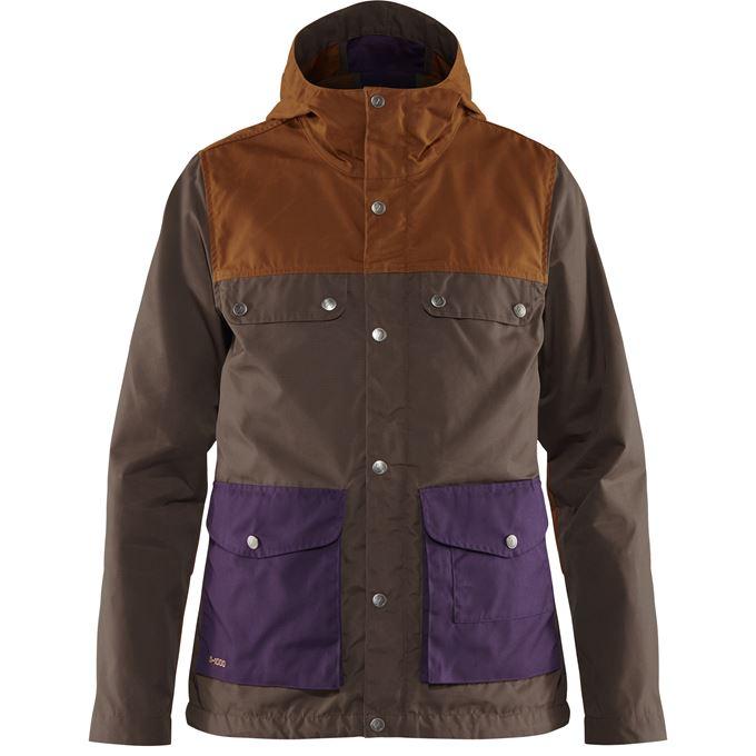 Samlaren Jacket 1a W