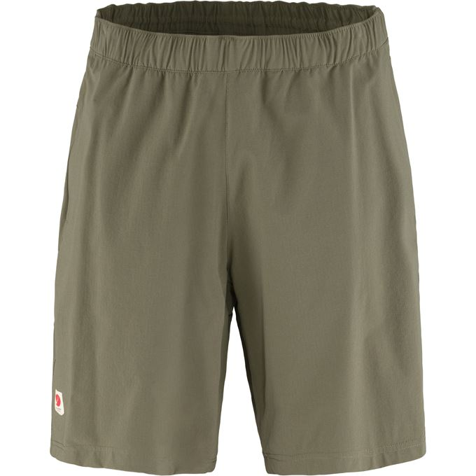 High Coast Relaxed Shorts M