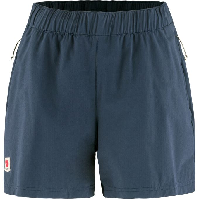 High Coast Relaxed Shorts W