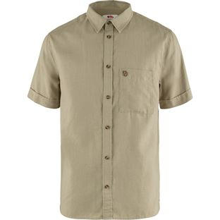 Ovik Travel Shirt SS M