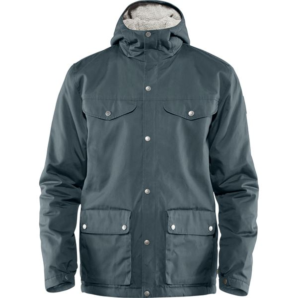 Greenland Winter Jacket M F042 L