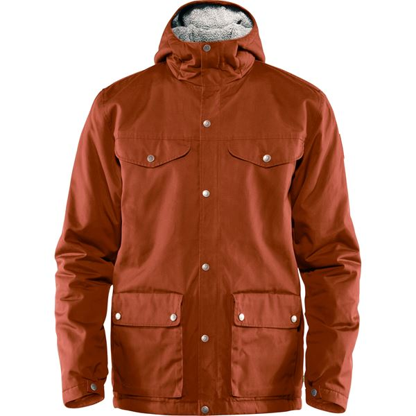 Greenland Winter Jacket M F215 L