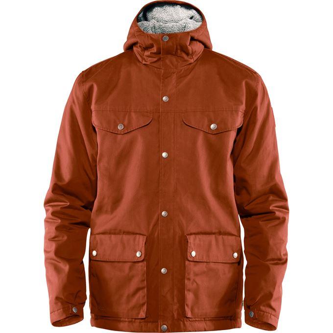Greenland Winter Jacket M F215 L