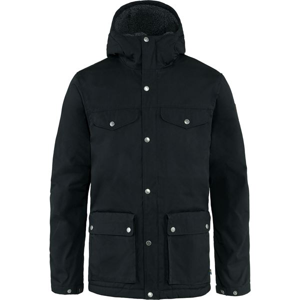 Greenland Winter Jacket M F550 L