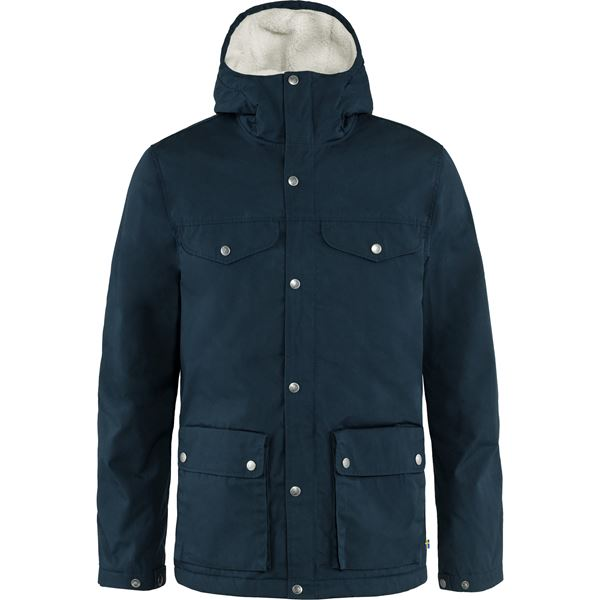 Greenland Winter Jacket M F575 L