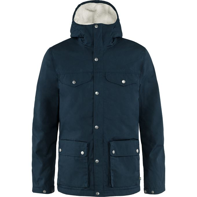 Greenland Winter Jacket M F575 L