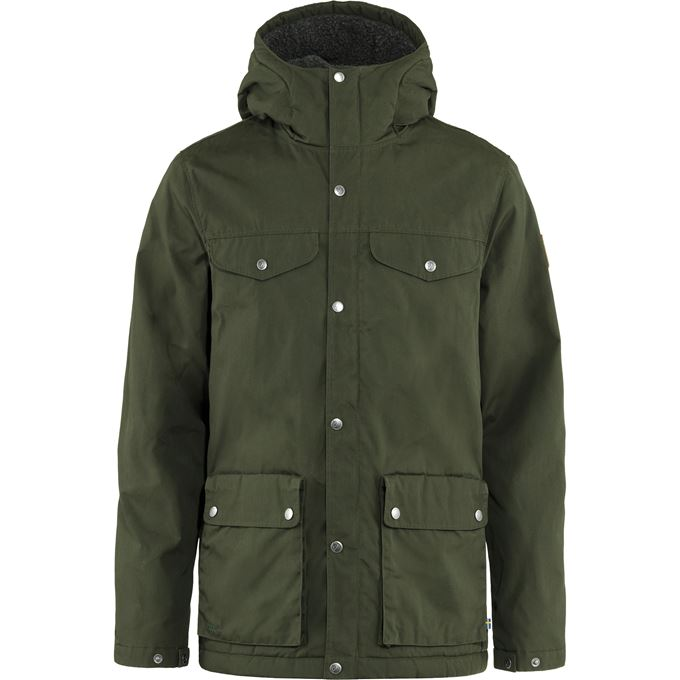 Greenland Winter Jacket M F662 L
