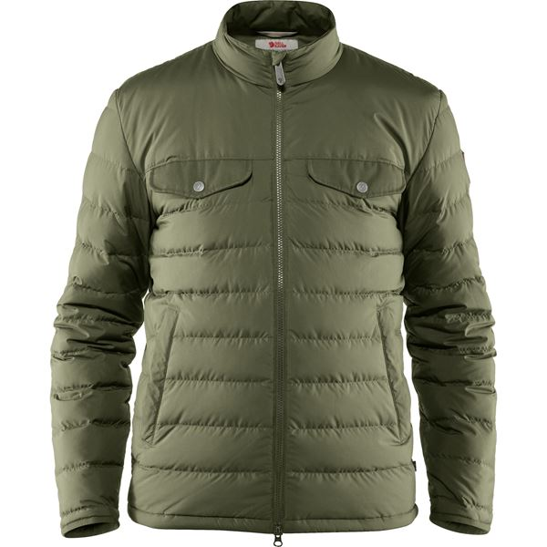 Greenland Down Liner Jacket M