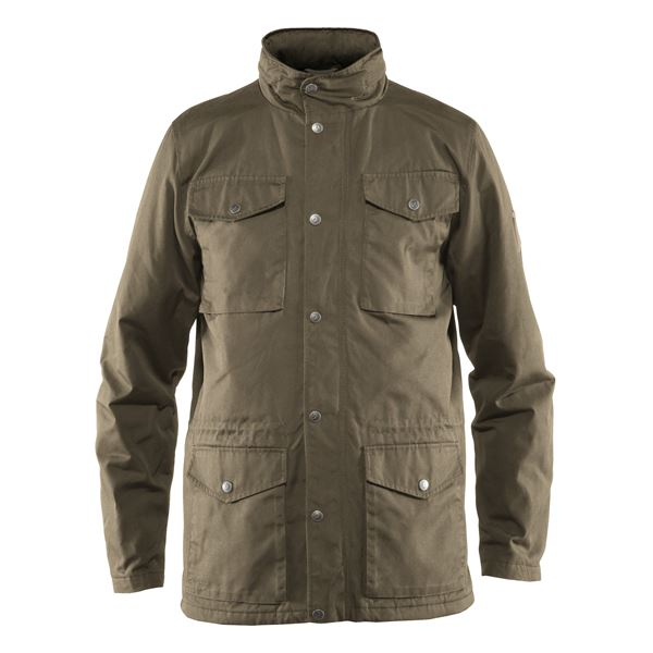Räven Padded Jacket M F255 L