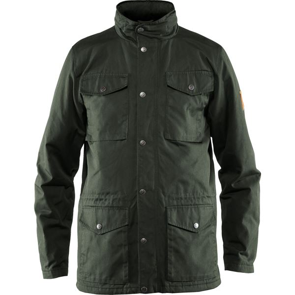 Räven Padded Jacket M F662 L